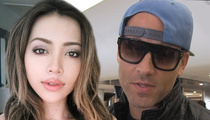 YouTube Star Michelle Phan -- Responds to Song-Stealing Lawsuit ... I HAD PERMISSION