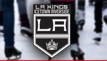 L.A. Kings -- RUINED OUR SEX LIVES ... Lawsuit Claims