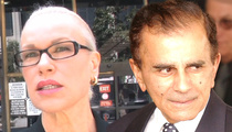 Casey Kasem's Widow -- Jean Dropped by Her Attorneys ... You're M.I.A. & Owe Us Cash