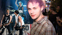 5 Seconds of Summer -- Confessions of a Not-So Teenaged Fan