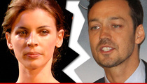 Liberty Ross and Rupert Sanders -- OFFICIALLY DIVORCED ... She Makes Out Like a Huntsman