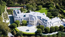 Petra Ecclestone -- I'm Done With L.A. ... Wanna Buy My Home for $100 Mil?