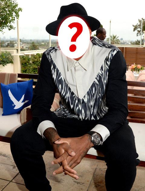 NBA Baller or a Hipster?