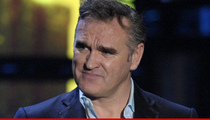 Morrissey -- Security Guard Sues -- He Wanted Me to F*** Up Fan Club Honcho