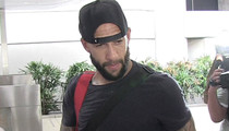 Tim Howard -- HE'S A KEEPER ... Soccer Star Inks TV Deal with NBC