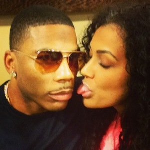 Shantel & Nelly -- Together