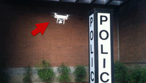 Hollywood Cops, Prosecutors Stumped Over Drones