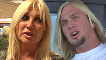 Linda Hogan -- My Ex BF is a Leech and an Ingrate