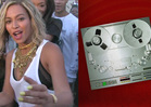 Beyonce -- Raps About Elevator Fight ... Insight into marriage
