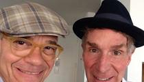'Star Trek: Voyager' Actor Robert Picardo -- My Ex Claims I'm Banging Bill Nye