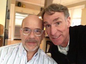 Bob & Bill