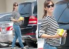 Jennifer Garner -- I'm NOT Pregnant!