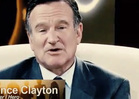Robin Williams -- Talks About Suicide as Flawed Solution to Problems