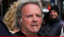 Aerosmith Drummer Joey Kramer -- Heart Problems ... Band Cancels Tour Dates
