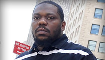 Beanie Sigel -- Released From Prison ... Half Way Home