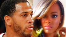 'Basketball Wives LA' Star Malaysia Pargo -- Scores Sweet Support Deal from NBA Ex