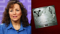 Michelle Duggar -- Transgender People Should NOT Get Choice of Restrooms
