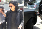 Kylie Jenner -- The Great Parking Spot Challenge (VIDEO)