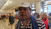 'Friday' Star John Witherspoon -- Robin Williams Was A Coke Fiend