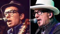 Elvis Costello: Good Genes or Good Docs?