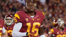 USC Football -- RUNNING BACK QUITS TEAM ... Says Coach Is 'Racist' (Update)