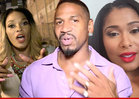 Stevie J -- Joseline Was NOT High On Crack At 'Love & Hip Hop' Reunion