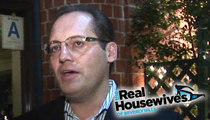 Russell Armstrong from 'Real Housewives' -- Dad Feuding With L.A. Coroner ... My SON WAS MURDERED!