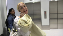 Kelly Rutherford -- I'm Not Done Fighting for My Kids