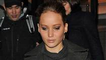 Jennifer Lawrence -- One of Dozens Targeted in Nude Photos Leak