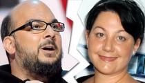 'CSI' Creator Anthony Zuiker -- Divorce Settled ... She Gets Half the Empire