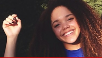 Teen Singer Jadagrace -- I've Got A Record Deal to Go With My TV Show