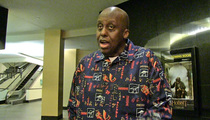 'Menace II Society ' Actor Bill Duke -- If You Don't Pay Little Leaguers ... You Know You Done Messed Up Right?