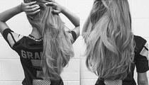 Ariana Grande -- My Ass Is a Seahawks Fan