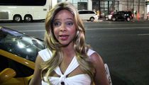 Lark Voorhies -- I'm Gonna Watch 'Saved By the Bell' Movie ... I've Just Been Busy