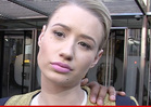 Iggy Azalea Sex Tape -- My Ex Is Selling It for Revenge