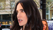 Jennifer Connelly Sues Roofer -- My Apartment Turned into Noah's Ark