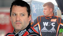 Kevin Ward -- Family Considering Lawsuit Against Tony Stewart