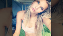 Celeb Nude Leaks -- Model Suing Apple Over Hacked Pics ... I Warned Them ... Twice