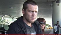 Sam Worthington -- Sued For $10 Million ... Accused Of Beating Paparazzi