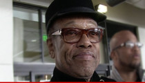 Bobby Womack's Family -- If You Think We're Broke Now ... You're Right