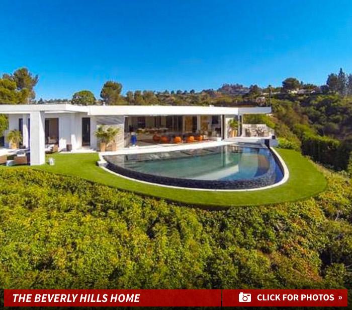 Beyonce & Jay Z -- Eyeing Insane $85 Million Mansion