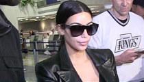 Kim Kardashian -- Victim of Celeb Hacking ... NUDE PHOTOS LEAK
