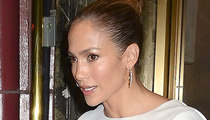 Jennifer Lopez -- I'm Officially Jennifer Lopez Again