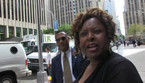 Robin Quivers -- Eric the Actor Finally Got What He Wanted