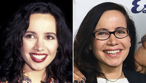 Janeane Garofalo: Good Genes or Good Docs?