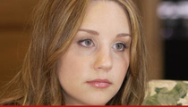 Amanda Bynes -- Friends Waiting for Something Really Bad To Happen