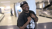 Aries Spears -- I LIKE MICHAEL SAM ... But I Won't Apologize for Gay Joke!