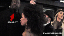 V. Stiviano DENIED at Hollywood Hot Spot (VIDEO)