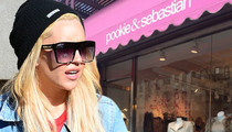 Amanda Bynes -- 'You Want Me to Pay?' Allegedly Caught Red-Handed AGAIN