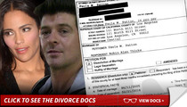 Paula Patton Files for Divorce from Robin Thicke